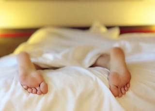 The Average American Takes This Long to Get Out of Bed