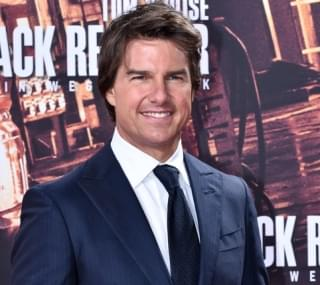 Tom Cruise Reportedly Working With Elon Musk's SpaceX on Shooting Movie in Space