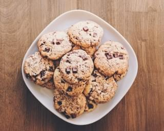 Nestle Holding a Baking Competition