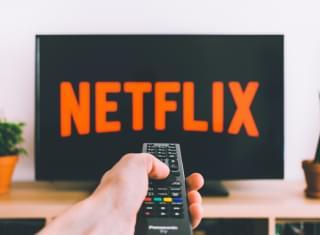 Netflix Testing Out A 'Shuffle' Button