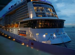 Royal Caribbean: First 'Fully Vaccinated' Cruise Planned For May