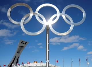 Report: No Fans From Abroad For Summer Olympics In Tokyo
