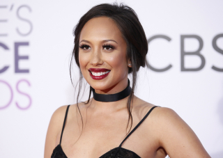 DWTS' Cheryl Burke Tests Positive for COVID