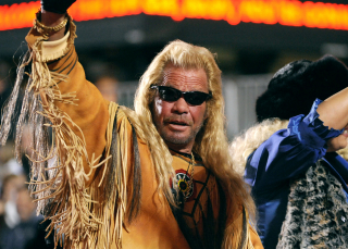 Dog the Bounty Hunter says he's Received 1,000 Tips