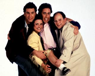 'Seinfeld' Fans Upset at Netflix