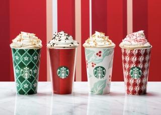 Starbucks' Seasonal Products Return to Stores