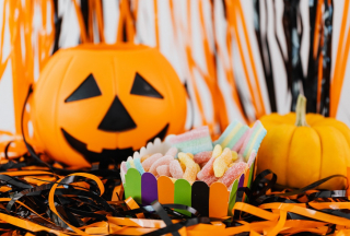 Survey Shows Most Popular Halloween Candy in the U.S.