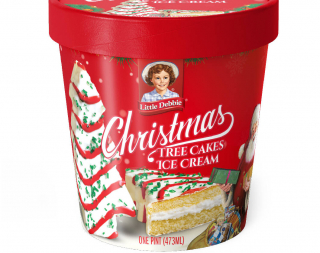 Little Debbie Christmas Cakes Are Coming