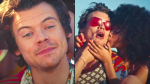 Harry Styles Debuts Sun-Drenched 'Watermelon Sugar' Music Video