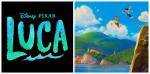 """Pixar Announces Details On """"Luca"""""""