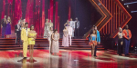 'DWTS' Eliminates Its First Celeb