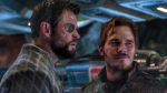 Chris Pratt's Star-Lord Reuniting with Chris Hemsworth in Thor: Love and Thunder