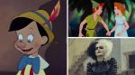'Pinocchio,' 'Peter Pan,' And 'Cruella' Might Go Straight To Disney+