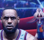 HBO Max Gives a Glimpse Into New 'Space Jam' Starring LeBron James