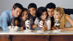 'Friends' Reunion Finally Filming
