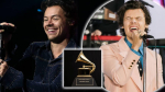 Harry Styles Likely To Perform At 2021 Grammys
