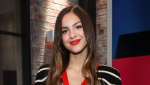 'Drivers License' Singer Olivia Rodrigo Gets Parking Ticket