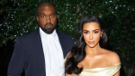 Kanye West Asks for Joint Custody, No Spousal Support in Response to Kim Kardashian's Divorce Filing