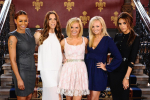Spice Girls Are Releasing First Song Since 2007 Called Feed Your Love To Celebrate Their 25th Anniversary