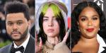 Billie Eilish, The Weeknd and Lizzo to Perform 24-Hour Virtual Benefit for Global Citizen Live