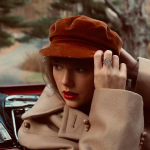 Taylor Swift is releasing 'Red (Taylor's Version)' a week earlier