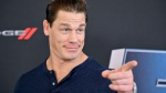 John Cena starring in new action comedy from 'Taken' Director