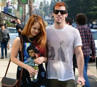 Deby Ryan & Twenty One Pilots Josh Dun Are Married