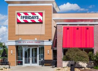 TGI Friday's To Close Up To 20 Percent Of Its Locations