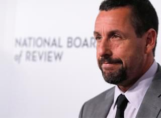 Adam Sandler Down For A 'Happy Gilmore' Seque