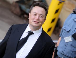 Elon Musk Says He 'Hates' His Job