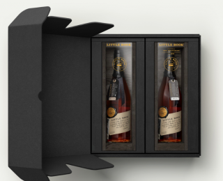 Jim Beam Launches a Whiskey Delivery Service