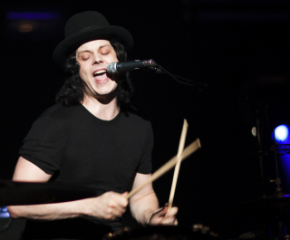 Jack White Releases First New Music In Three Years