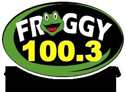 Froggy 100.3
