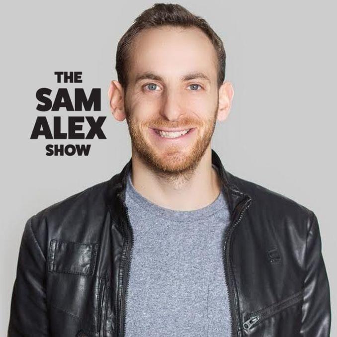 Sam Alex