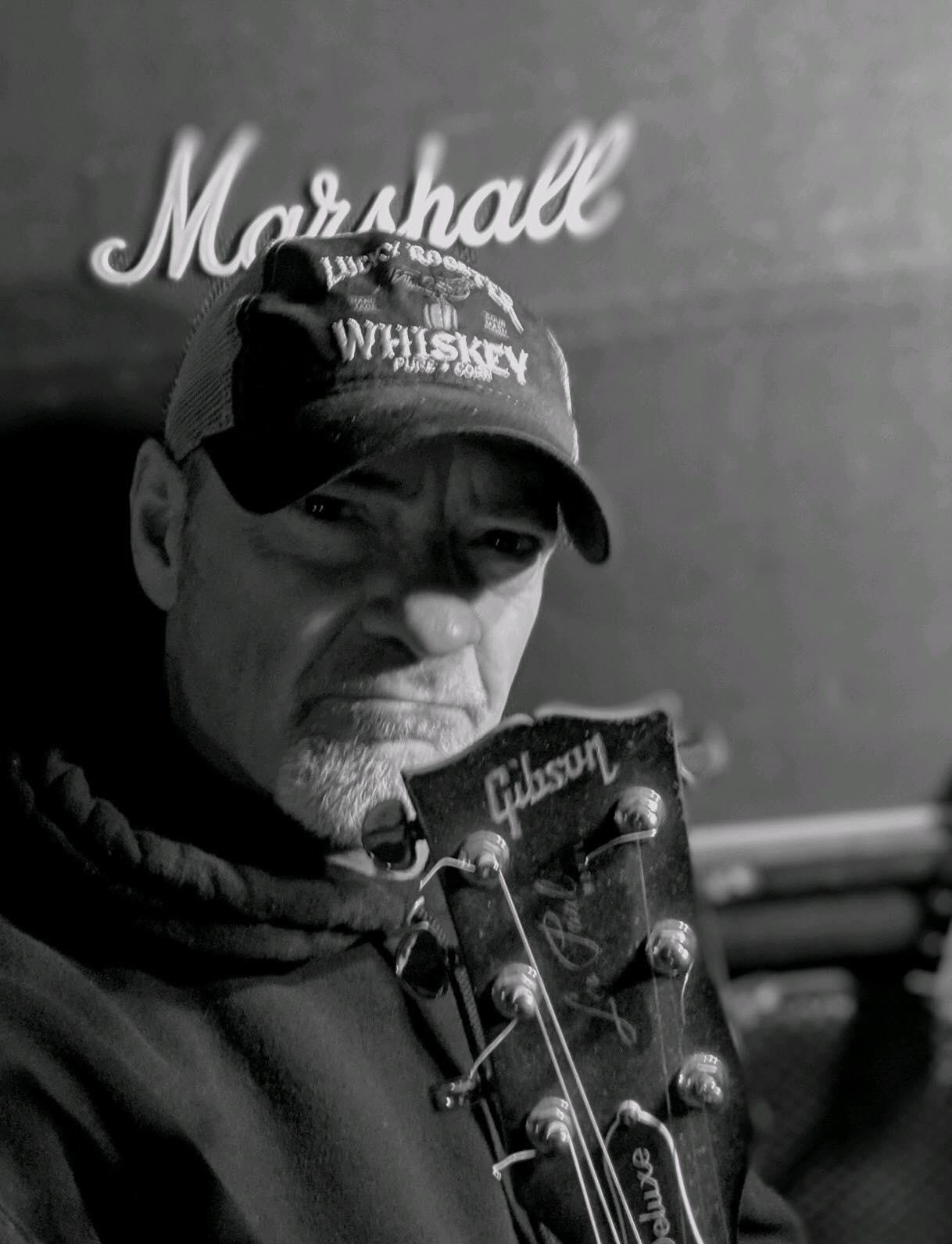 Colt Marshall