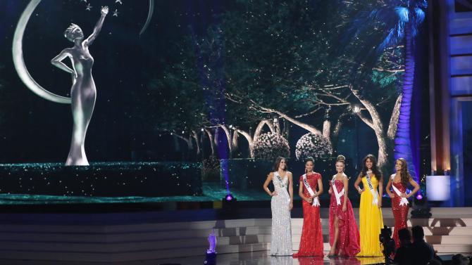 Miss México no participará en Miss Universo
