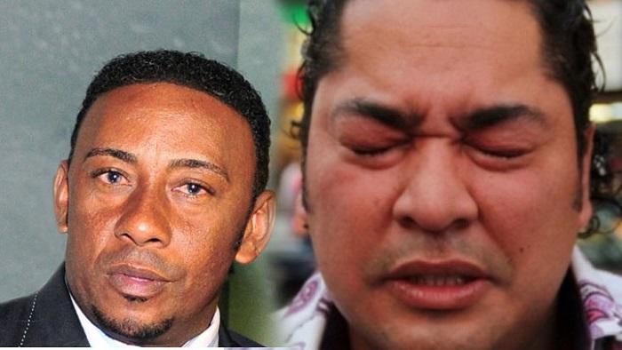 Anthony Santos demanda al Pachá por 5 Millones