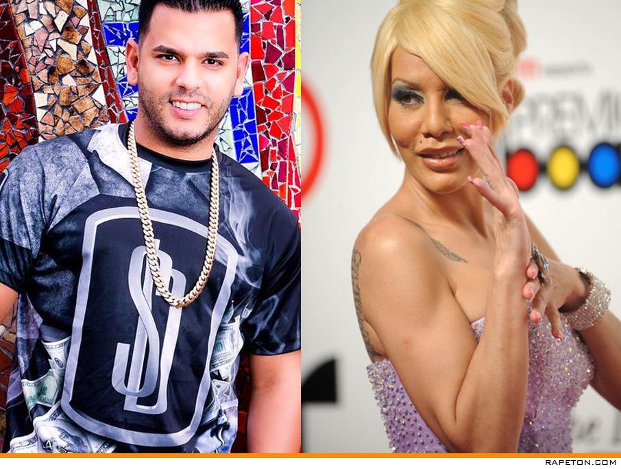Ivy Queen y Tito El Bambino orgullosos de ser madrina y embajador de la parada puertorriqueña en Nueva York