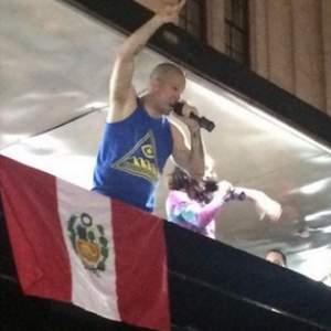 René Pérez niega separación de 'Calle 13'