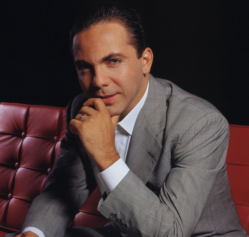 Cristian Castro planea llevar la música Banda al mismo nivel que esta el Reggaeton