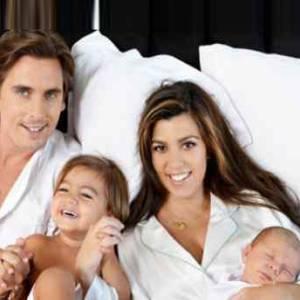 Kourtney Kardashian y Scott Disick están en vías de reconciliación