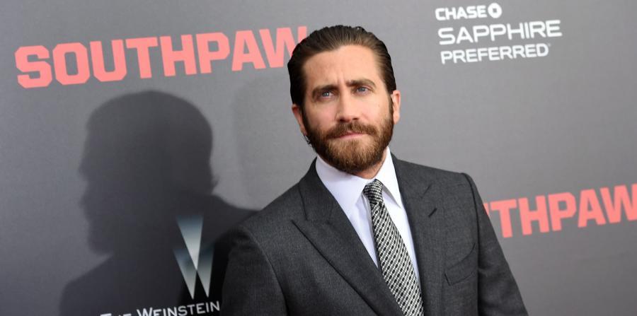 Actor estudió a Miguel Cotto para papel en película boxística