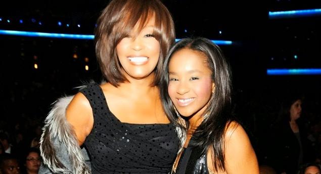Fallece la hija de Whitney Houston