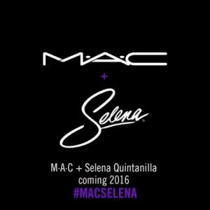 MAC lanzará una colección inspirada en la Reina del Tex-Mex Selena
