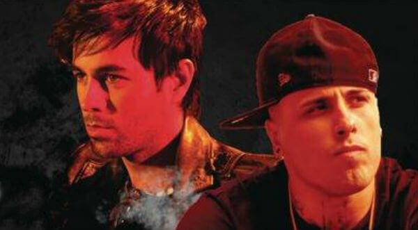 """Enrique Iglesias y Nicky Jam cantan """"Perdón"""" ¡en inglés!"""