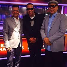 """Video – """"Yo usé el crack, inhalaba y marihuana""""Alex Bueno""""Raulin,Fernando Villalona!!"""