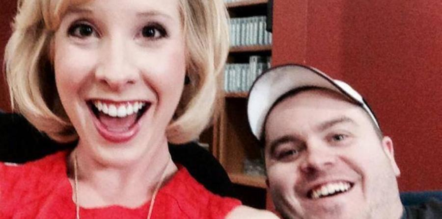 Asesinan a reportera y fotógrafo en vivo en Virginia