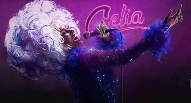 Se espera con ansiedad el estreno de la serie Celia