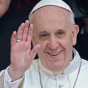 El Papa Francisco desea reunirse con un grupo de estrellas de Hollywood