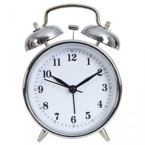 Gobernador boliviano regala 40 relojes despertadores a empleados impuntuales